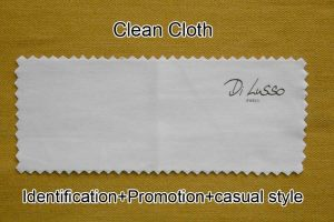 Jewelry Clean Cloth