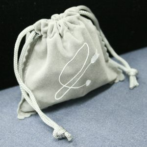 Jewelry Draw String Pouch