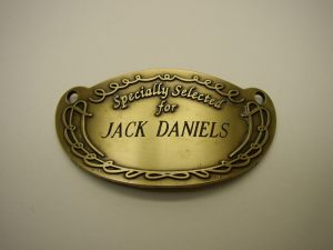 Personalized Medallion