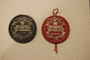 Jewel of Russia Seal